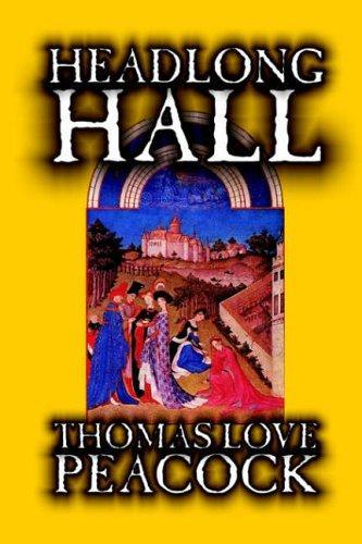 Download Headlong Hall