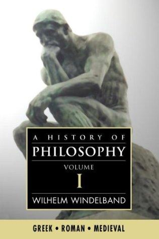 Download A History of Philosophy