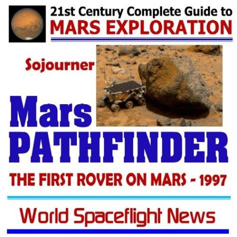 21st Century Complete Guide to Mars Exploration