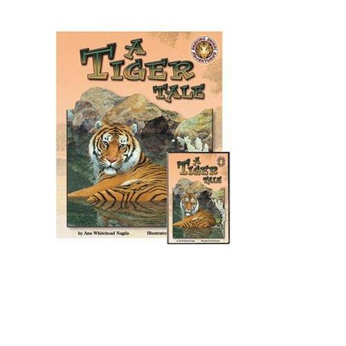 Download A Tiger Tale (Amazing Animal Adventures)