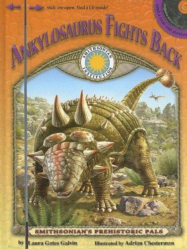Download Ankylosaurus (Prehistoric Pals) (Prehistoric Pals)