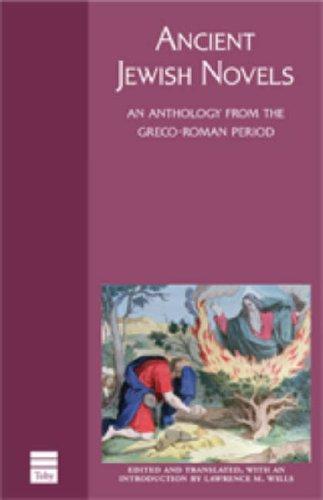 Download Ancient Jewish Novels