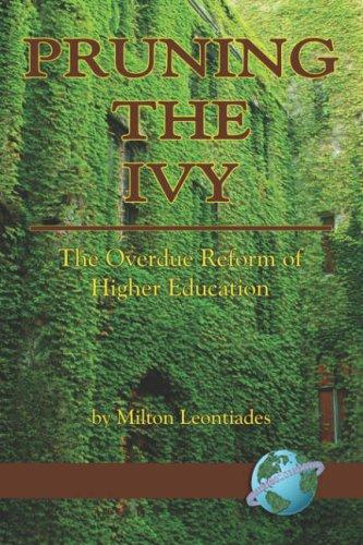 Download Pruning The Ivy
