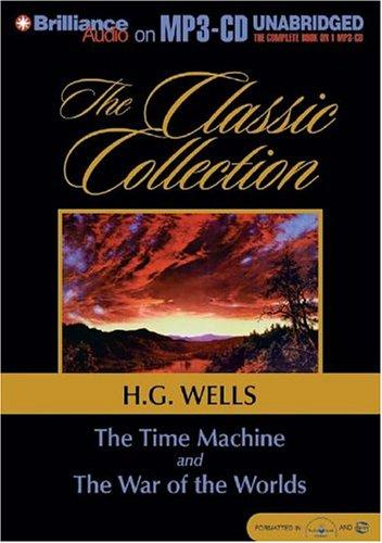 Download Time Machine & The War of the Worlds