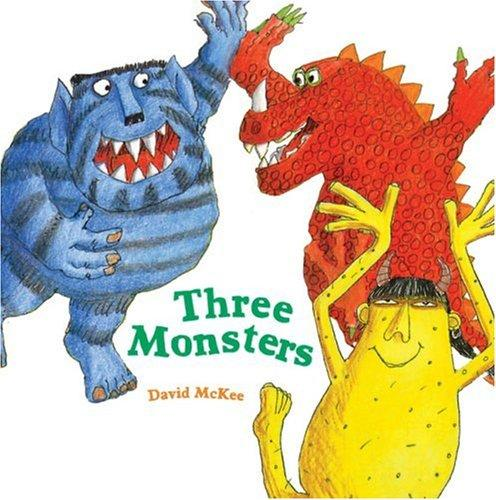Download Three Monsters