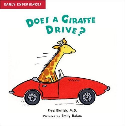 Download Does a Giraffe Drive?