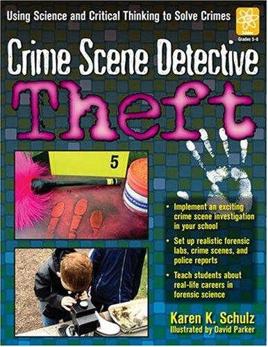 Download Crime Scene Detective