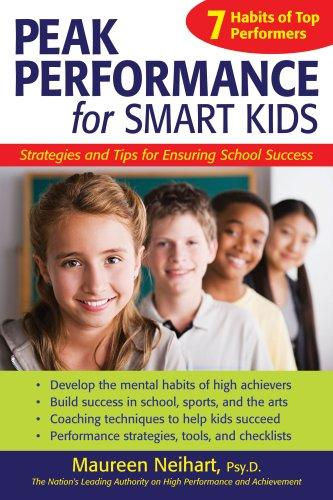 Download Peak Performance for Smart Kids