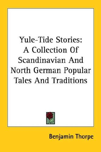 Download Yule-Tide Stories