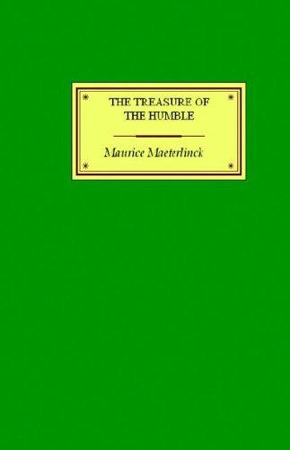 Download The Treasure of the Humble