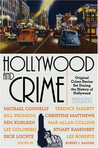 Hollywood And Crime by Robert J. Randisi