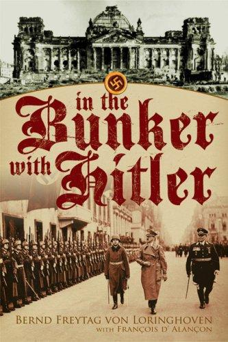 Download In the Bunker With Hitler