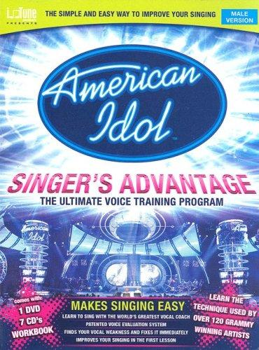 American Idol Singers Advantage – Male Version