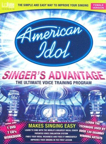 Download American Idol Singers Advantage – Female Version