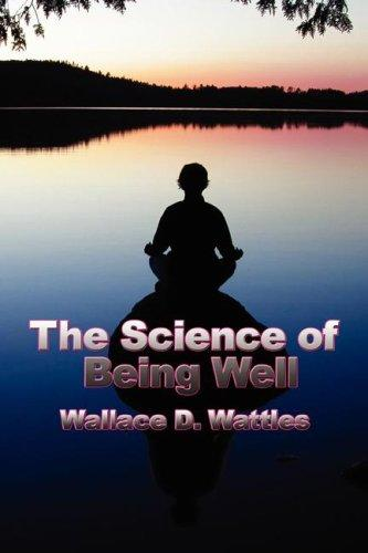 Download The Science of Being Well