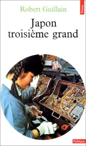Download Japon, troisième grand