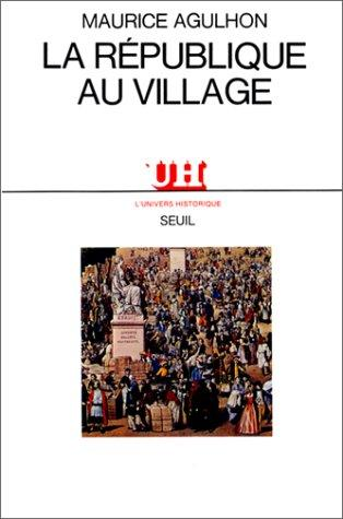 Download La République au village