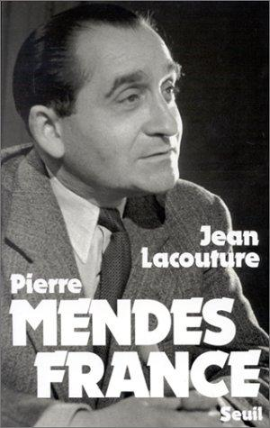Pierre Mendès France