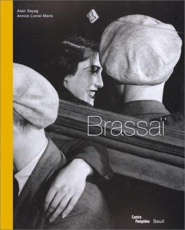 Download Brassaï