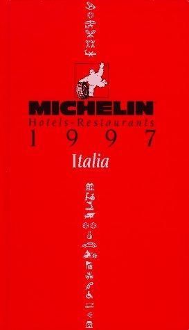 Download Michelin Red Guide : Hotels-Restaurants 1997
