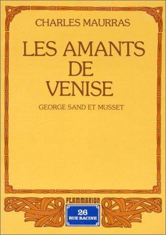 Download Les Amants de Venise