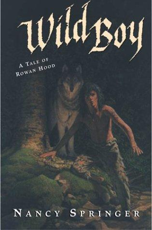 Download Wild boy