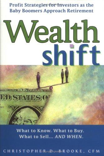 Wealth Shift