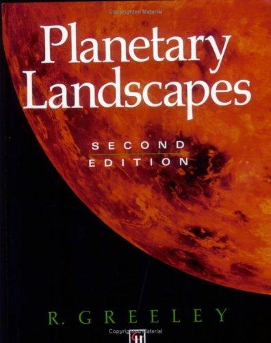 Download Planetary landscapes