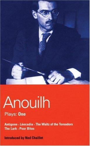 Download Jean Anouilh