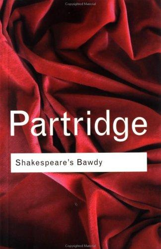 Download Shakespeare's bawdy