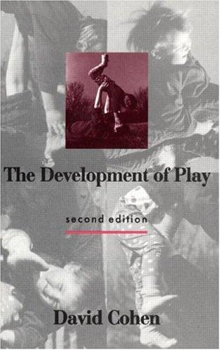 Download The development of play