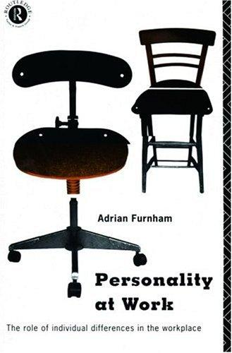 Download Personality at work