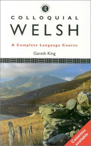 Download Colloquial Welsh