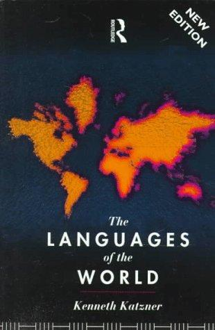 Download The languages of the world