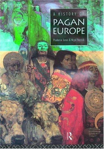 Download A history of pagan Europe