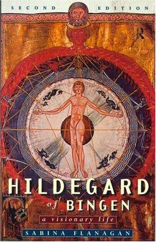 Hildegard of Bingen, 1098-1179