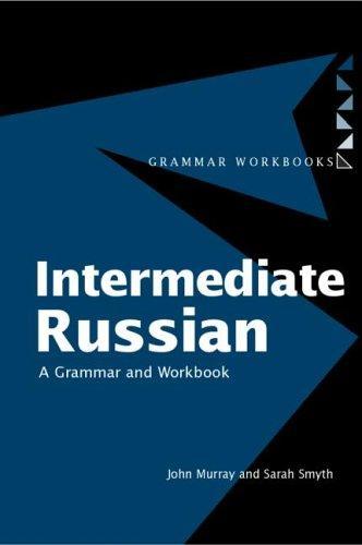 Intermediate Russian
