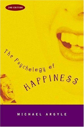Download The psychology of happiness