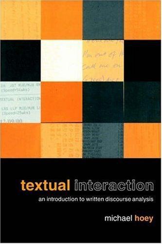 Textual interaction