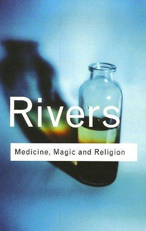 Medicine, magic, and religion