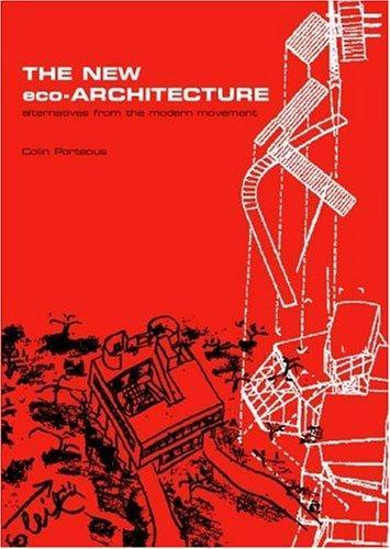 The New Eco-Architecture