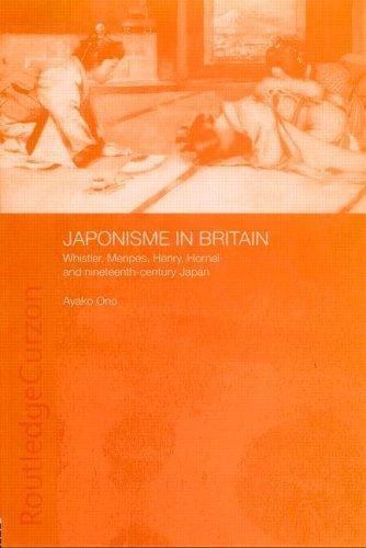 Japonisme in Britain