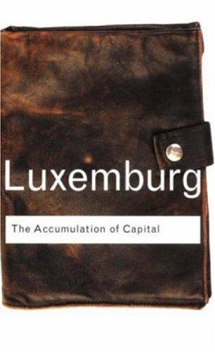 Download The accumulation of capital