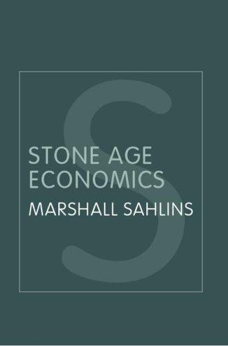 Download Stone Age economics