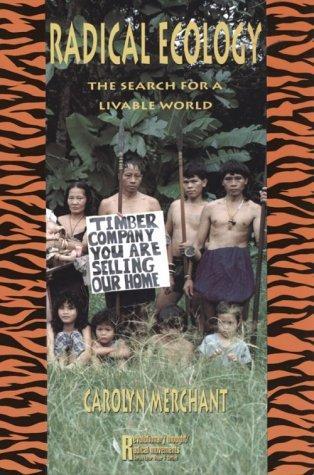 Radical ecology