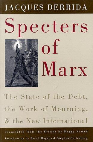 Download Specters of Marx
