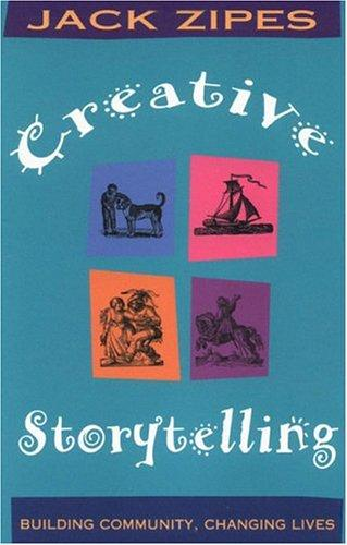 Download Creative storytelling