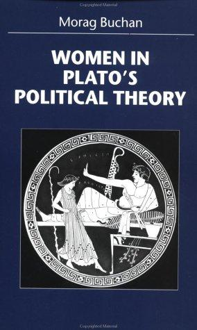 Download Women in Plato's political theory