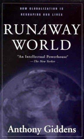 Download Runaway world