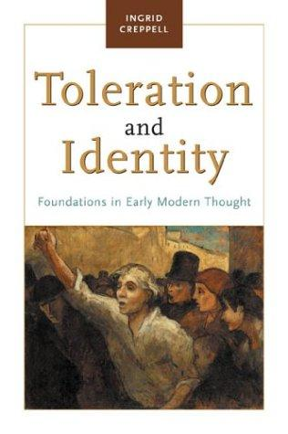 Toleration and Identity